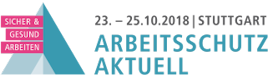 Messe Arbeitsschutz Aktuell in Stuttgart